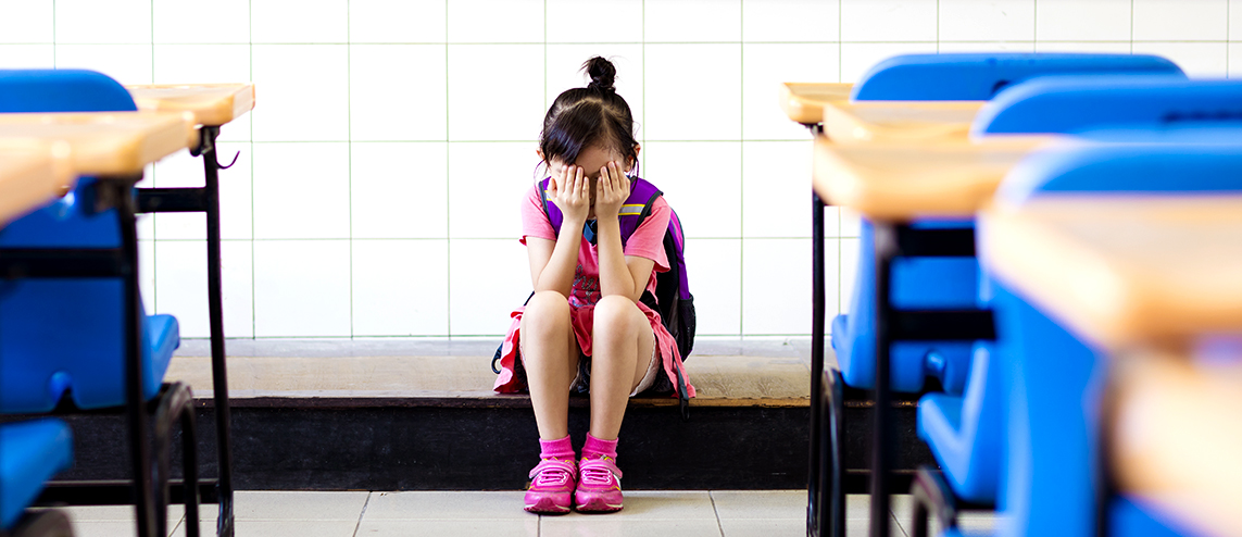 Thoughts On Bullying In A Pre-School Classroom
