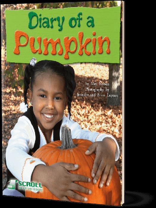 Diary Of A Pumpkin