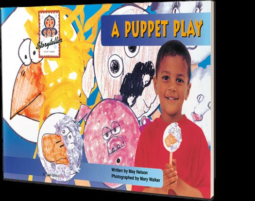 A Puppet Play