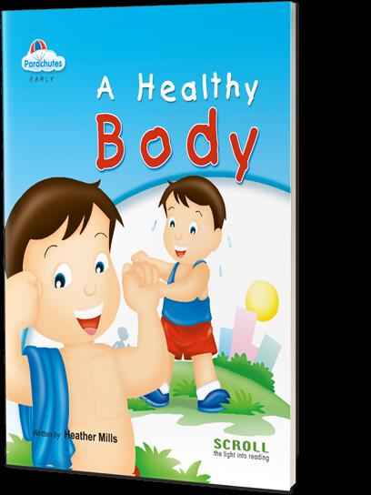 A Healthy Body (English)