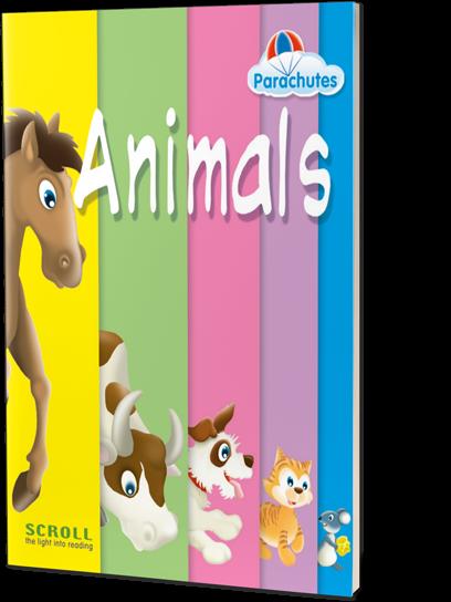Animals (English)
