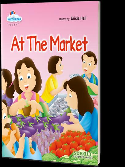 At The Market (English)