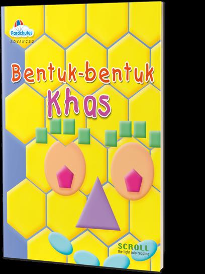 Bentuk-Bentuk Khas (Special Shapes)