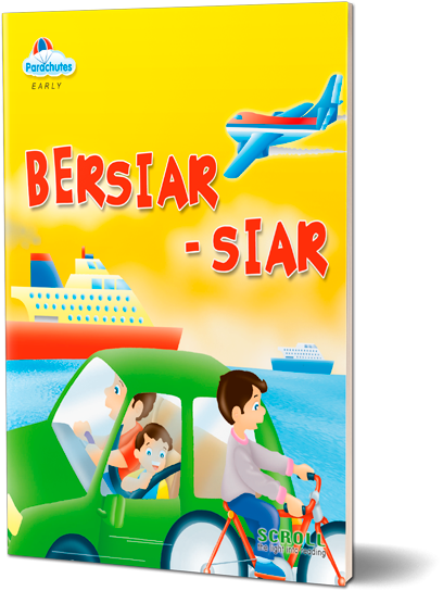 Bersiar-Siar (Moving Around)