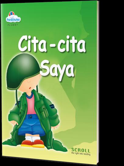 Cita-Cita Saya (When I Grow Up)