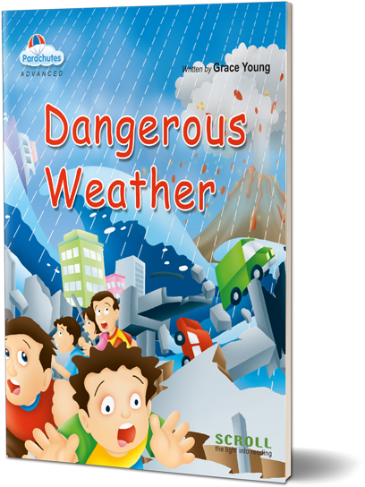 Dangerous Weather (English)