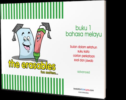 Erasables Malay 1
