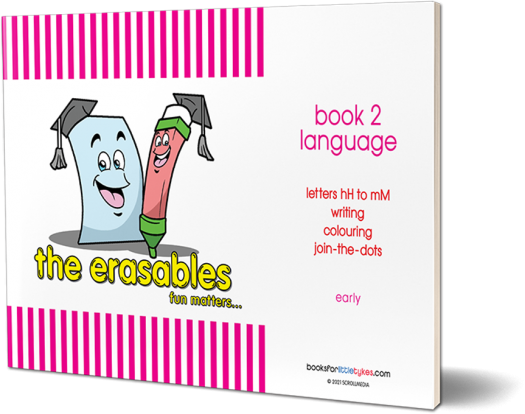 Erasables Language 2