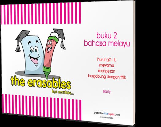 Erasables Malay 2