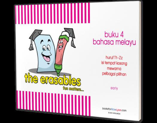 Erasables Malay 4