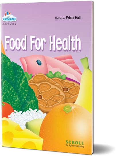 Food For Health (English)