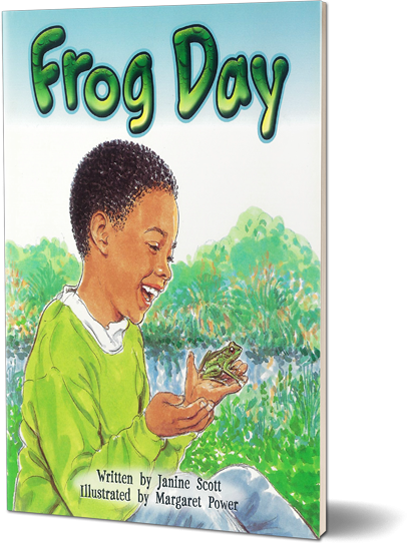 Frog Day