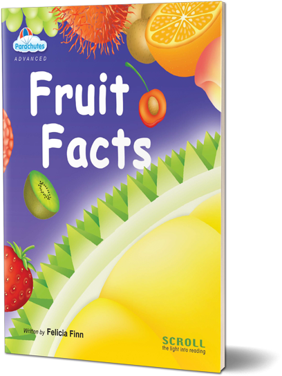 Fruit Facts (English)