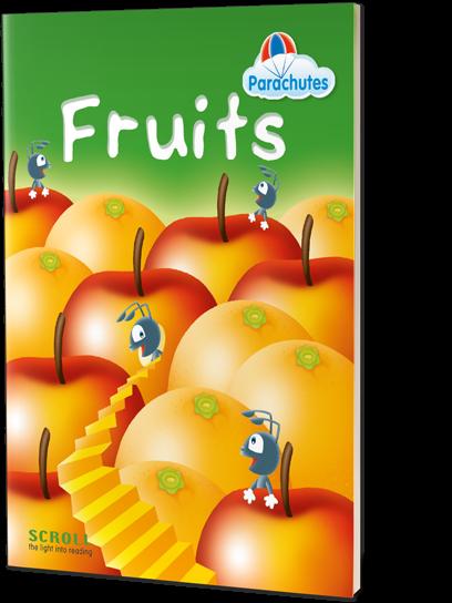 Fruits (English)