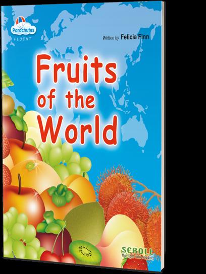 Fruits Of The World (English)