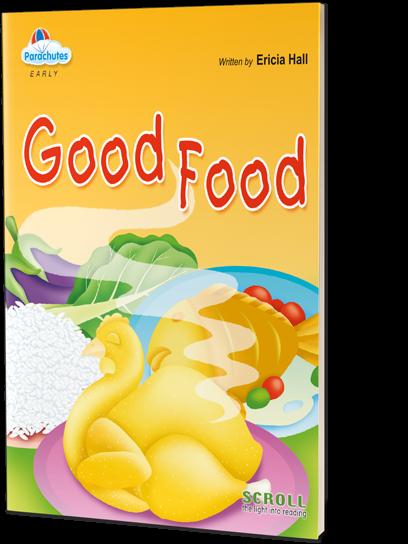 Good Food (English)
