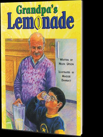 Grandpa's Lemonade