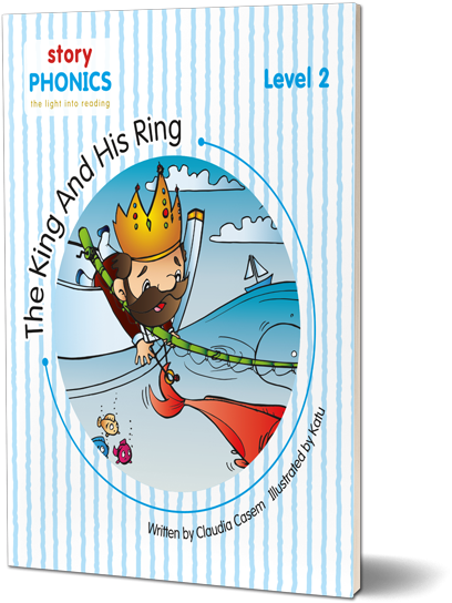 The King and His Ring