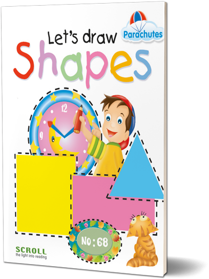 Let's Draw Shapes (English)