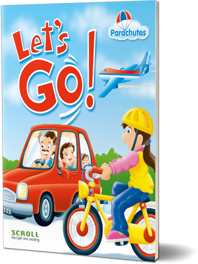 Let's Go (English)