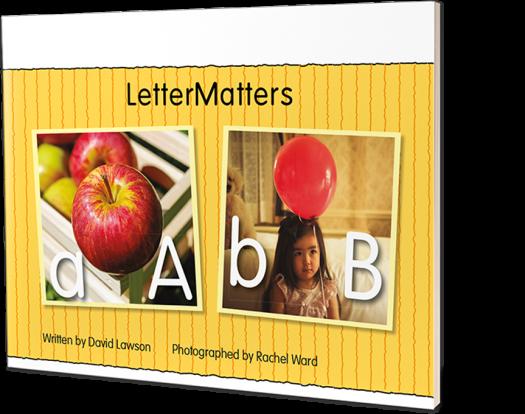 LetterMatters AB