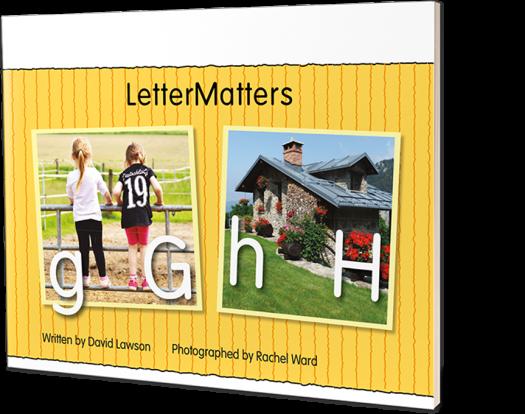 LetterMatters GH