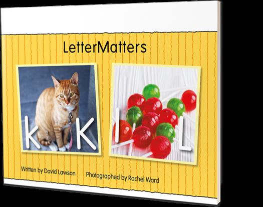 LetterMatters KL