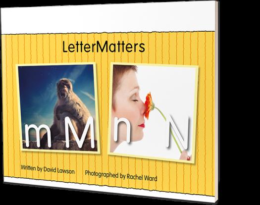 LetterMatters MN