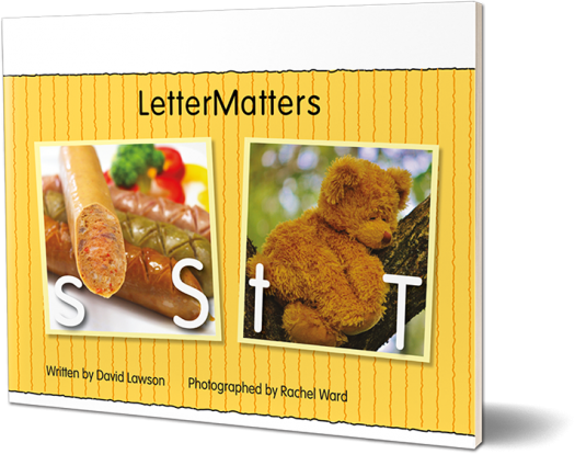 LetterMatters ST