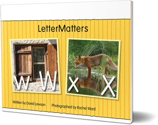 LetterMatters WX