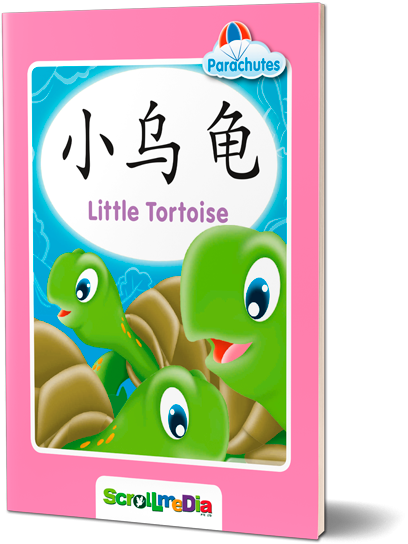 小乌龟 (Little Tortoise)