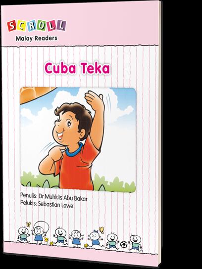 Cuba Teka (Make A Guess)