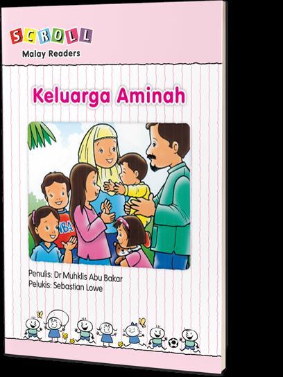 Keluarga Aminah (Aminah's Family)