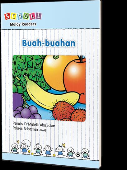 Buah Buahan (Fruits)