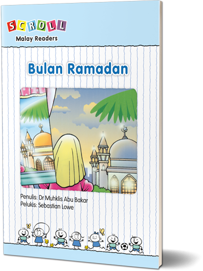 Bulan Ramadan (Ramadan Month)