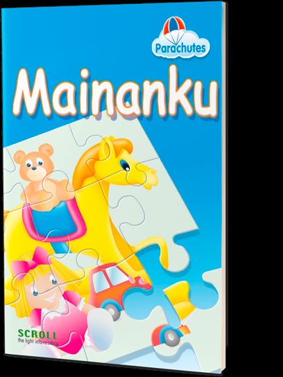 Mainanku (My Toys)