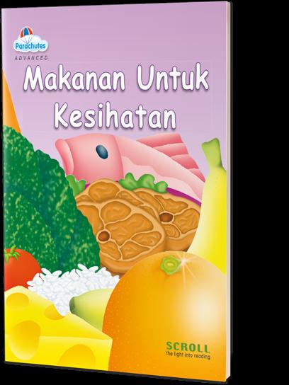 Makanan Untuk Kesihatan (Food For Health)