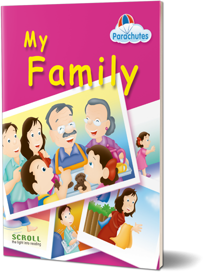 My Family (English)