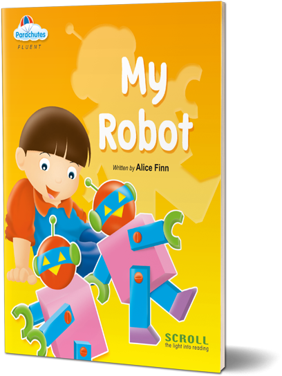 My Robot (English)