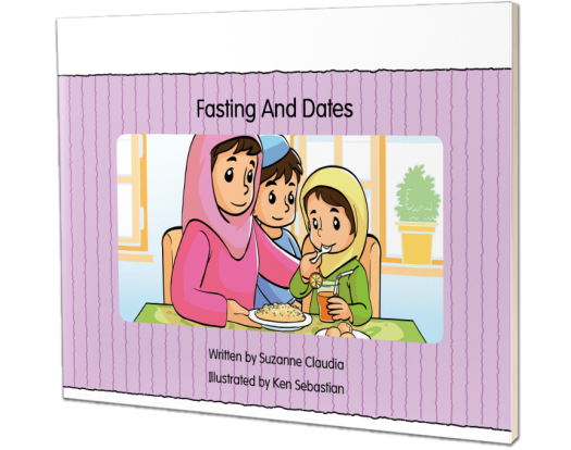 Fasting And Dates