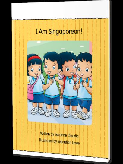 I Am Singaporean!