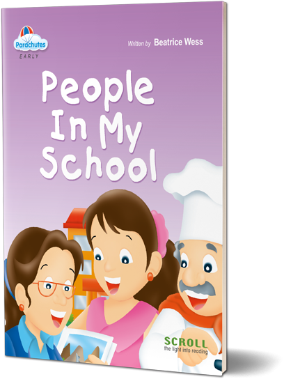 People In My School (English)