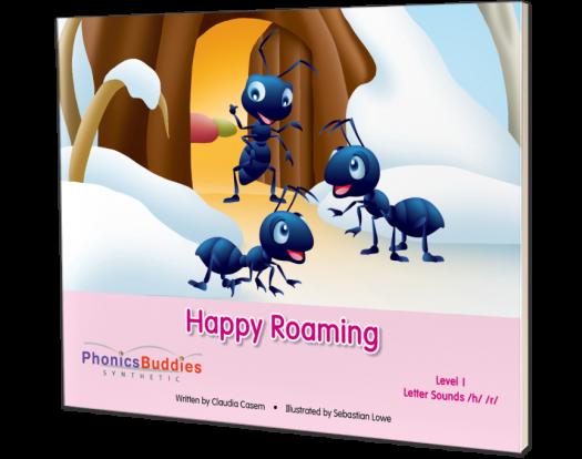 Happy Roaming