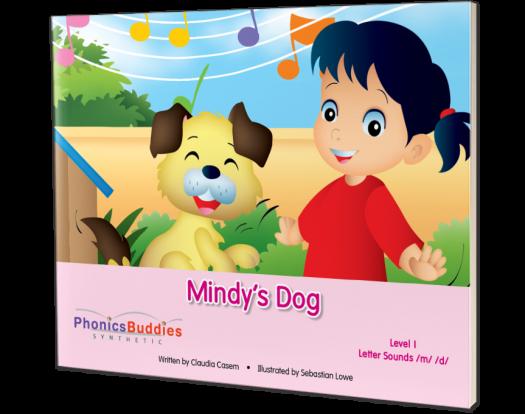 Mindy's Dog