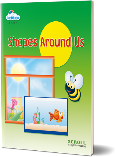 Shapes Around Us (English)