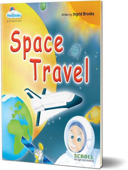 Space Travel (English)