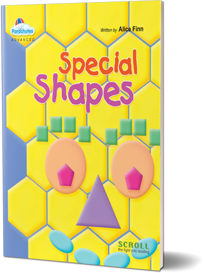 Special Shapes (English)