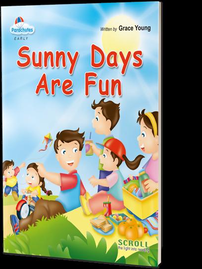 Sunny Days Are Fun (English)