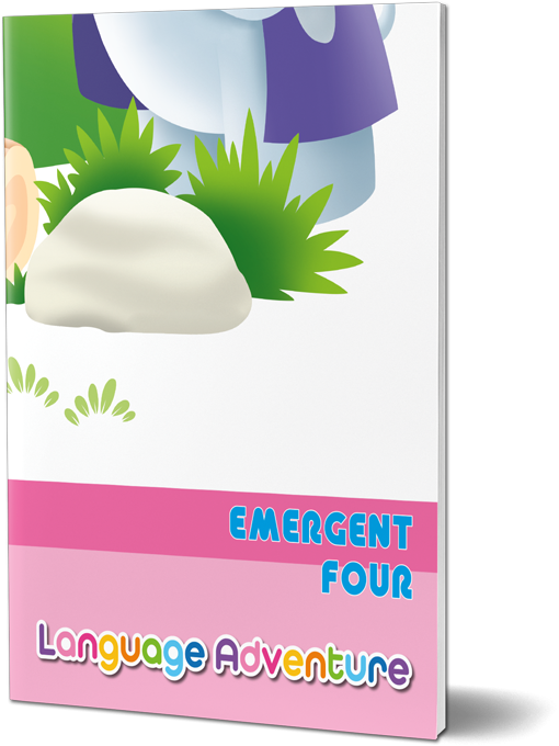 Language Adventure (LA) 4