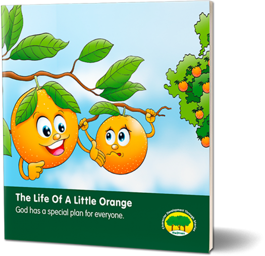 The Story Of The Little Orange